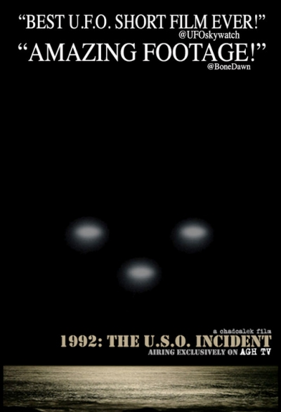 1992: The U.S.O Incident PPV