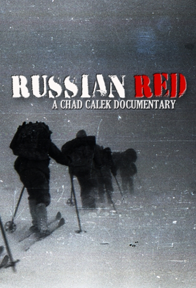 Russian Red PPV