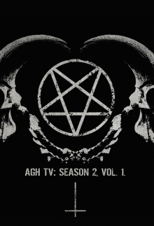 """AGH TV: SEASON 2, VOL. 1"" DVD ***ONLY THREE (3) DVDS REMAIN!***"