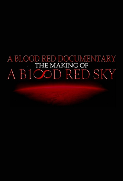 A Blood Red Documentary PPV