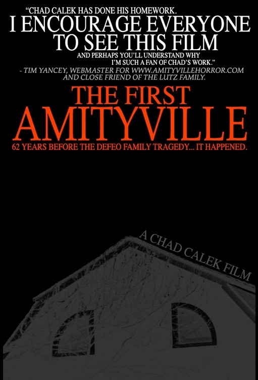 The First Amityville PPV